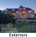 Alberta architectural photographer